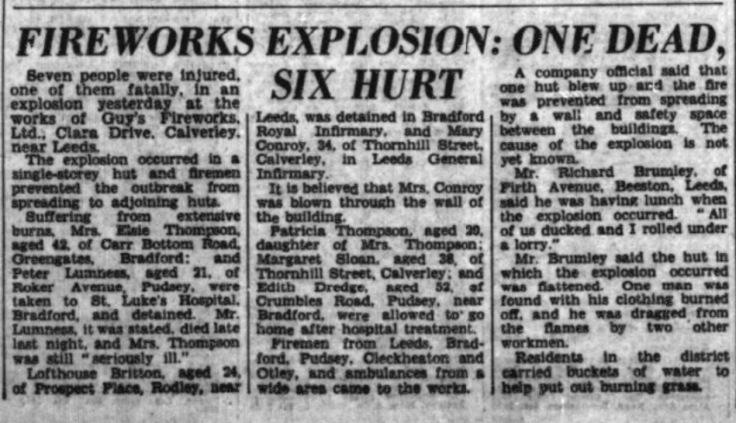 Birmingham Post 20 June 1959